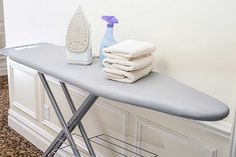 Epica Silicone Coated Ironing Board Cover Resists Scorching and Staining - 15 x for sale online Ironing Board Covers, Best Iron, Iron Board, Home Tools, Household Chores, Home And Garden, Boards, Home Appliances, Manualidades