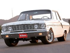 Ford 1964 Fairlane 500