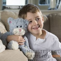 Gorący Kotek Micro Onde, Teddy Bear, Animals, Products, Lavender Flowers, Animais, Animales, Animaux, Animal