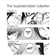 Imagine black butler, funny, and kuroshitsuji