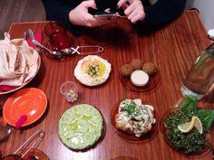 Love and Peas, Den Haag #vegan #spot #soulfood #falafel #denhaag