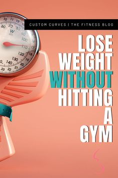 """Trying to shed some fat or better yet just lose some weight–we got you covered. The gym and working out are only a TINY fraction of weight loss but it is not the main part of weight loss. Many people have lost weight without going to the gym due to these habits. Losing weight is already a big challenge so we decided to """"uncomplicate"""" things for you with this post on HOW TO LOSE WEIGHT WITHOUT STEPPING INTO A GYM. Lost Weight, Weight Gain, Weight Loss, Fitness Exercises, Fitness Tips, Get Thin, Big Challenge, Trying To Lose Weight, Do It Right"""