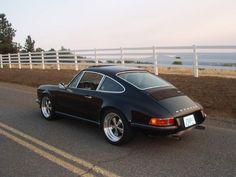 Porsche Classic P-car win. Porsche 911 964, Porsche Cars, Vintage Porsche, Vintage Cars, Classic Motors, Classic Cars, Sport Cars, Carrera, Cars Motorcycles