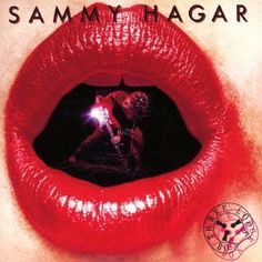 Sammy Hagar - Three Rock Box, 1982