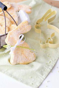 Osterhasten aus Quark-Öl-Teig (von sugar meets chili)