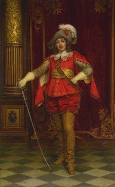 Soulacroix - The cavalier