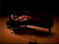Prokofiev Toccata in D minor Op. 11 (Claire Huangci), one of my fave pieces of all time