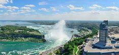 Ниагарский водопад Niagara Falls, Nature, Travel, Naturaleza, Viajes, Destinations, Traveling, Trips, Nature Illustration