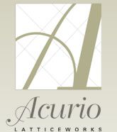 Acurio Latticeworks - Custom Lattice Panels and Designs
