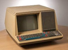 56 Best Classic Terminals images in 2019 | Old computers, Technology