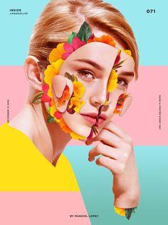 Um poster por dia - O incrível projeto de Magdiel Lopez