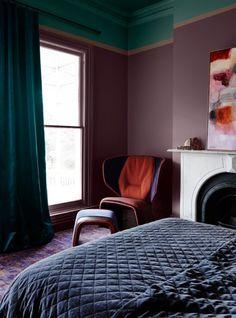 Diese 12 Erstaunlichen Farbtricks Inspirieren Zu Neuen Wohnideen.