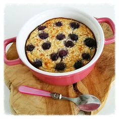 bloemkool ontbijt taart