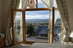 Photo Competition - Glass Juliet Balcony http://www.balconette.co.uk/