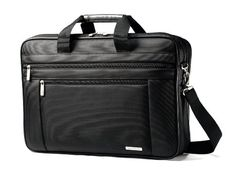 b354ad397b Amazon.com  Samsonite Classic Two Gusset 17