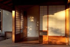 Test: Traditional Shoji Screens