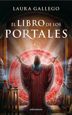 Un nuevo libro de la autora preferida de los jóvenes, Laura Gallego