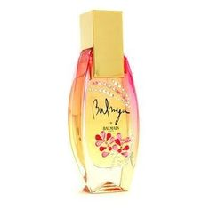 Balmya de Balmain is a oriental floral fragrance for women by perfume house Pierre Balmain. The fragrance created by Alexandra Jouet and Jean Jacques in 2002 is a unique scent that will always stand out from the crowd due to its unique note selection and fusion. Balmya de Balmain has a rich amazing scent made of bergamot, pink pepper, violet leaf, passion fruit, angelica notes. The heart of the perfume is made of a warm refreshing blend of vanilla, coffee, jasmine while the base is features…
