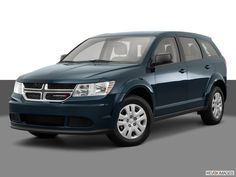 New 2015 Dodge Journey SE For Sale in Fayetteville NC |
