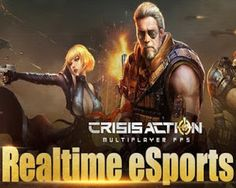 Crisis Action for pc free download