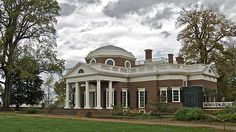 Monticello, VA - love this place