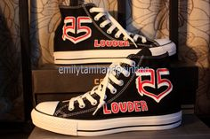 R5 Converse Shoes I Love R5 Design, Custom Converse Shoes R5 Themed http://www.etsy.com/listing/169468857/r5-converse-shoes-i-love-r5-design?ref=sr_gallery_5&ga_search_query=r5+converse&ga_view_type=gallery&ga_ship_to=US&ga_search_type=all