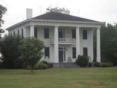Ponder Plantation Home | by hamilmarker