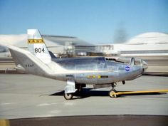 Has anyone done a HL-10 Lifting body? - Page 8