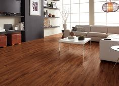 Shop COREtec Floors' selection of luxury vinyl planks, tiles, and flooring options with realistic stone and wood looks. Browse products and request free samples! Vinyl Wood Flooring, Luxury Vinyl Flooring, Luxury Vinyl Tile, Wood Vinyl, Luxury Vinyl Plank, Vinyl Planks, Cork Flooring, Modern Flooring, Flooring Store