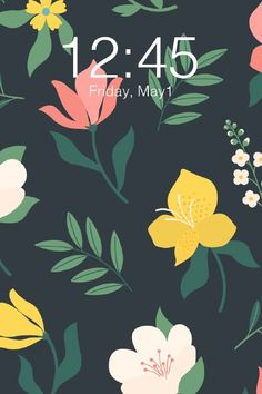 Free Phone Backgrounds for May Vintage Phone Wallpaper, Free Phone Wallpaper, Flower Phone Wallpaper, Phone Wallpapers, Free Phones, Success And Failure, Pregnant Mom, Fun Prints, Phone Backgrounds