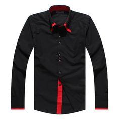 Giorgio Armani Mens Shirts