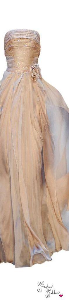 ♛ ♛  d e b u t a n t e  d i a r i e s   {Spoiled? Sure! Little Miss Debutante}  - Elie Saab Perfect Dress
