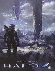 Awakening: The Art of Halo 4 Review