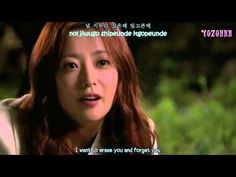 """One Teardrop"" 눈물이 한방울 by Younha (Faith OST) [ENGSUB + Romanization + Hangul]"