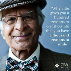 What makes you #smile ?