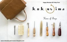 #kokusimahausofbags (www.kokusima.de) wishes you a good start. Remember: Win when you can, lose when you must, BUT NEVER GIVE UP!