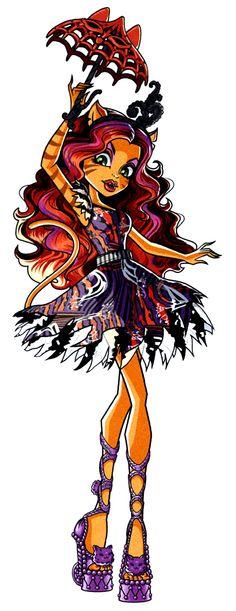 Toralei. Freak Du Chic. Profile art