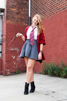 Potter Con Brooklyn - Harry Potter Costumes For Adults