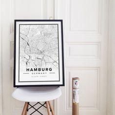Hamburg Modern Print - alt_image_three