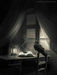 Habitación Anne Boleyn