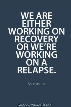 75 Recovery Quotes & Addiction quotes to Inspire Your Addiction Recovery Journey. The path to recovery is never easy. Motivational Quotes For Depression, Inspirational Quotes, Depression Recovery Quotes, Motivational Blogs, Sobriety Quotes, Relapse Quotes, Sober Quotes, Messages, Psicologia
