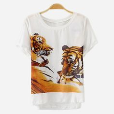 http://www.aliexpress.com/store/product/Fresh-Summer-2014-Cotton-T-shirt-for-Women-Tiger-Print-Short-Sleeve-Straight-Loose-Casual-Tops/922536_1901030435.html