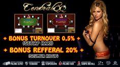 Daftar Poker Online di www.centralqq.net Gabung sekarang juga..!!  Menangkan Jackpot-nya hanya dengan Modal Rp.15.000,-  100% Agen Poker Tanpa ROBOT Buktikan Sendiri..!!  Tersedia 7 Games dalam 1 Web : - SAKONG (New Games) - Poker - BandarQ - DominoQQ - AduQ - Capsa Susun - Bandar Poker  Promo : - Bonus Rollingan 0.5% setiap hari - Bonus Refferal 20%