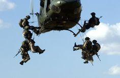 Canada JTF2 Special Forces - Annuit Cœptis - Novus Ordo Seclorum - Ordo Ad Chaos - Animos Sanctus - Libertas - De Oppresso Liber - Semper Fidelis - Semper Paratus - Source: https://www.facebook.com/photo.php?fbid=159796267439993=pb.159771947442425.-2207520000.1361004831=3