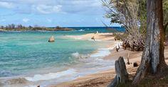 Goat Island - A Picturesque Island on the Windward Coast of Oahu, Hawaii