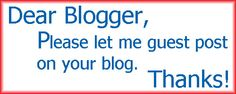 How to for guest posting