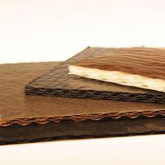 Cushion Pads to line bottom of box