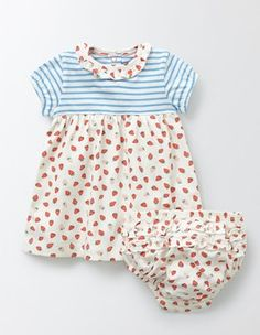 Hotchpotch Jersey Dress Boden