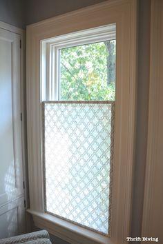 Entry Door Window Treatments Window Treatments Pinterest Door