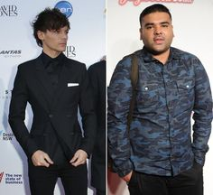 Louis Tomlinson Blasts Naughty Boy After He Disses OneDirection